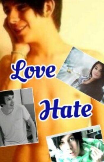 Love Hate (Dan Howell)