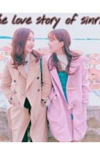 THE LOVE STORY OF SINRIN by Nisawd