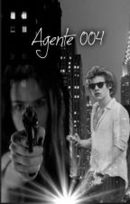 Agente 004 |h.s| by Fiorcha1D