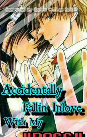 """""""Accidentally Falling Inlove With My Boss"""" by Kurtyzel_409"""