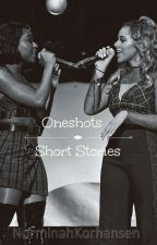 Oneshots & Short Stories. by NorminahKorhansen