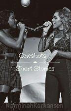 Oneshots & Short Stories. by NorminahKorhansen