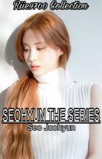 Seo Joo Hyun x The Boys by Riee9700