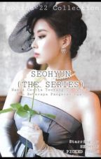 Seo Joo Hyun x The Boys by Riee_123
