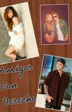 Amigos Con Derecho |Adaptada | Justin Bieber y Tu| Terminada | by DBelieveInYourDreams