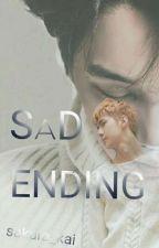 SAD ENDING [mini Fic ] by sakura_kai