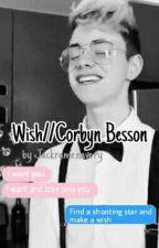 Wish//Corbyn Besson by jackramenavery