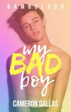 •my bad boy• C.D. by bambola00