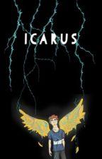 Icarus   by samseaa