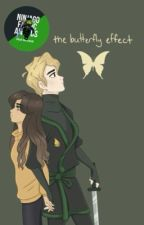 ✔️ The Butterfly Effect ❧ Lloyd Garmadon X Reader  by samseaa