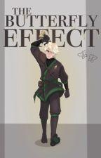 ✔️ The Butterfly Effect  by samseaa