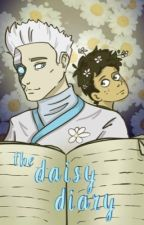The Daisy Diary by samseaa