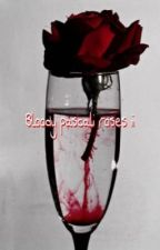 |Edit| MinV • Bloody pascali roses ii by DuMii9