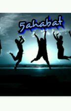 5ahabat by adeputri14