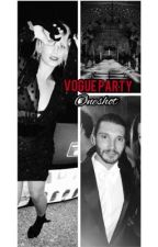 Vogue party - Emma & Stefano by stemflix