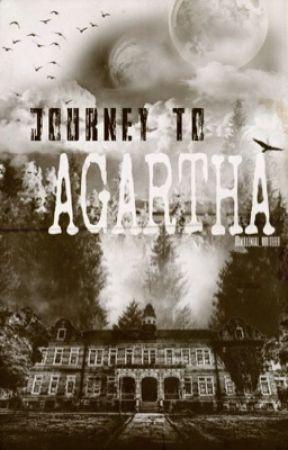 Journey To Agartha (#Wattys2017) by millenialwriteeer