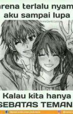 My Love Story by maharani06bella