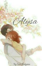 Alysa by sucimulyana