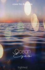 Ocean Eyes by lliqhtred