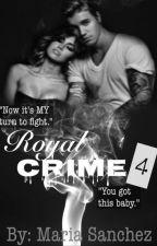 Royal Crime 4 - cz překlad by market_t