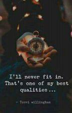 Words by roxy_hunter_