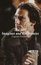 The 100 Imagines and Preferences {REQUESTS OPEN} by america2356