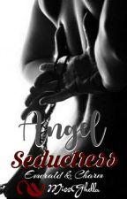 Angel Seductress by MissGhella