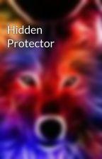 Hidden Protector by shystorm4112