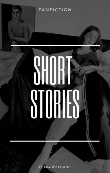 short stories ✔