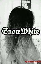 Śnieżka || Fred Weasley by RogaczPatronuska