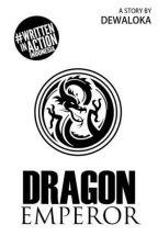 Dragon Emperor by DewaLoka