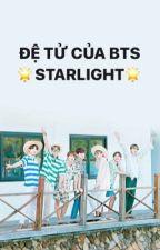 |fanfiction| |Bangtan| Đệ tử của BTS - Starlight ⭐️ by Jin_banana_