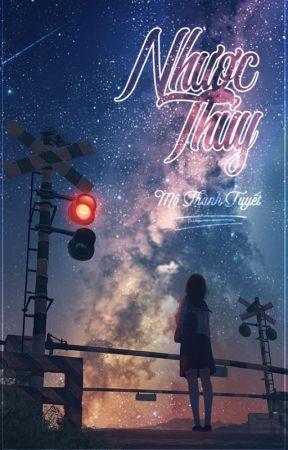 [BHTT][Edited] Nhược Thủy - Mộ Thành Tuyết. by LinhTheGirl
