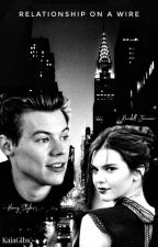 Hollywood Divorce [Hendall] by KaiaGibs