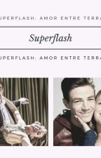 Superflash Supergirl e Flash by Agnetta_Katy