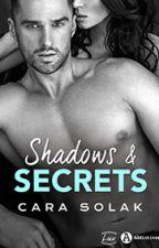 L'ombre d'un secret (sous contrat d'édition) by CaraSolak