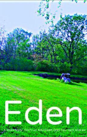 Eden by Jackx_x