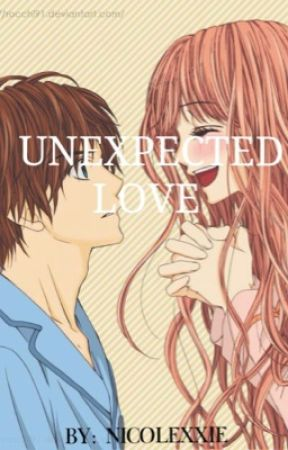 Unexpected Love by Nicolexxie