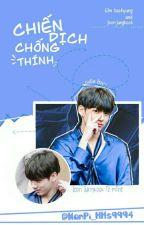 | VKOOK | Chiến Dịch Chống Thính by WonPi_HHs9994