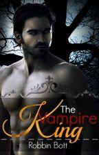 The Vampire King by RobbinBott
