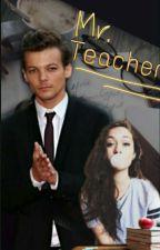 Můj Vysokoškolský Učitel by TessloveLoui1