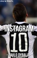 Instagram//Paulo Dybala by mar7a_