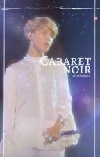 Cabaret noir - Myg;Pjm by yoominaswell