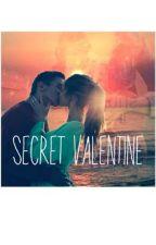 Secret Valentine by love_bug14
