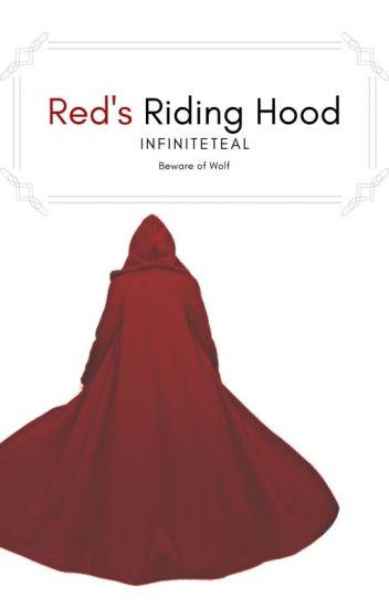 Red's Riding Hood {ManxBoy}