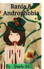 Rania & Androphobia by shermar13