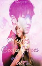Scars, Broken Pieces and Tears  by hyunjaebaby