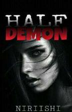 Half Demon by niriishi