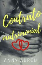 Contrato Matrimonial  by AnAbreuM