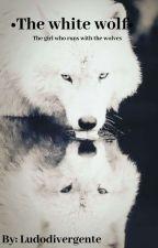 The White Wolf by Ludodivergente
